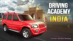 100 Mid City Truck Driving Academy India 3D Free Android Game HD YouTube