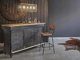 einrichtung im industrial stil ideen für möbel deko