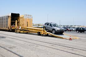 100 Indiana Motor Truck Association Freight Rail And The Automotive Industry Of American