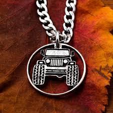 100 Big Trucks Mudding Videos Truck Jewelry 4x4 Necklace Tires BFF Gift Mud Bogging