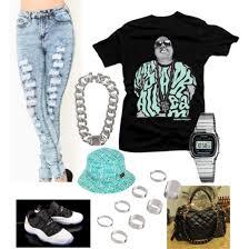 Jeans Clothes Girl Dope Outfit Shirt Air Jordan Bag