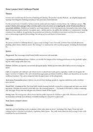 Term 2 Brief By Hanhao