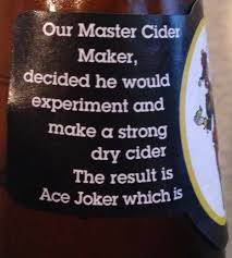 Ace Pumpkin Cider Where To Buy by Ace Cider Says