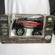 NEW Nikko Ford Harley Davidson F350 49MHz RC Truck LIMITED EDITION ... Grave Digger Replica Review Truck Stop New Bright Ff Volt Chrome Baseltek Nx4 4wd Rc Short Track Car Rtr 110 Brushless Motor Clod Killer Ck1 Project First Test Run Youtube Remote Control Tractor Trailer Semi 18 Wheeler Style Traxxas Monster Jam Rc Trucks Kftoys S911 112 Waterproof 24ghz 45kmh Electric Cars Hsp Special Edition Green At Hobby Warehouse Tamiya On Inrstate Grant Truck Highway