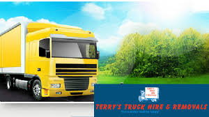 100 Movers Truck Terrys Hire Removals Furniture Removalists