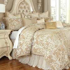 High End Cotton Quilts High End Bedding forters Size