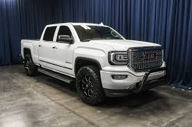 Used Lifted 2016 GMC Sierra 1500 Denali 4x4 Truck For Sale - 36884 Gmc Denali 2500 Australia Right Hand Drive 2014 Sierra 1500 4wd Crew Cab Review Verdict 2010 2wd Ex Cond Performancetrucksnet Forums All Black 2016 3500 Lifted Dually For Sale 2013 In Norton Oh Stock P6165 Used Truck Sales Maryland Dealer 2008 Silverado Gmc Trucks For Sale Bestluxurycarsus Road Test 2015 2500hd 44 Cc Medium Duty Work For Sale 2006 Denali Sierra Stk P5833 Wwwlcfordcom 62l 4x4 Car And Driver 2017 Truck 45012 New Used Cars Big Spring Tx Shroyer Motor Company