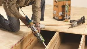 how to use a construction adhesive pro construction guide