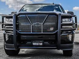 100 Truck Grill Guard Westin HDX E S