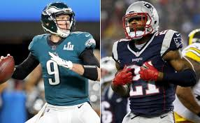 Jets Mailbag Are Nick Foles Malcolm Butler in team s future