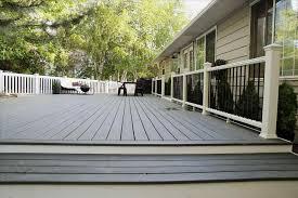 Certainteed Decking Vs Trex by 100 Trex Decking Cost Exterior Design Saddlebrown Azek