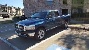 100 Build My Dodge Truck Chriss 2006 Ram 1500 Holley Garage