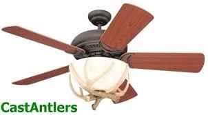 Hunter Ceiling Fans Menards by Ceiling Amazing Antler Fan Lowes Deer Menards Contemporary
