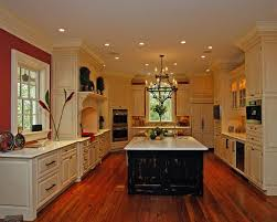Red Country Kitchen Decor Modern Home Decor