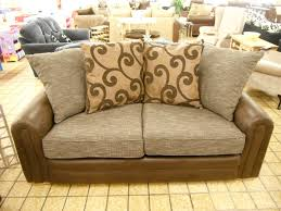 luxury and elegant boston sofa design by celtic leather and fabric