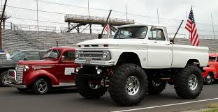 100 Restored Trucks Top 30 Classic American Ever Built HotCars