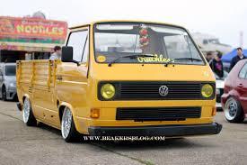 Slammed Vw Truck | Vw Buses & Trucks | Cars, Volkswagen, Trucks