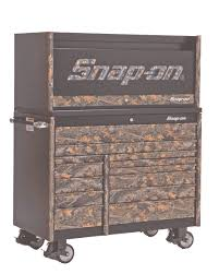100 Snap On Truck Tool Box On Inc Limited Edition Camouflage Tool Storage Units In Boxes