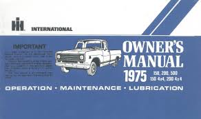 Owners Operating Manual • Old International Truck Parts Lucky Collector Car Auctions Lot 583 1972 Dodge Parts Truck No Pin By Fetchup Todd Mcconnell On Old Pickup Parts Pinterest 1970 Power Wagon 2dr Vintage Part Sources For The Heartland Trucks Pickups 194041 Hot Rod At Pflugerville Store Atx These Eight Obscure Are Design Classics Dodge 12 Ton Truck Many Good Body Parts Sedalia Motruck Accsoesamerican Classic
