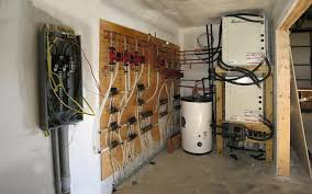 Radiant Floors Denver Co by Installing An Hvac System Cost Buckeyebride Com