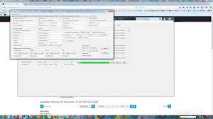 100 Wun Derground Windows Software To Export Wunderground Data To Pwsweather Archive