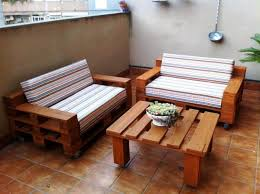 50 Ultimate Pallet Outdoor Furniture Ideas 101 Pallet Ideas