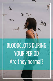 Shedding Uterine Lining During Period by What Are These Blood Clots In My Period Menstruation Blood