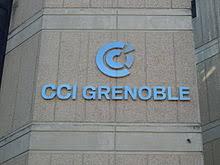 chambre commerce grenoble chambre de commerce et d industrie de grenoble wikipédia