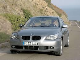 BMW 530d 2004 pictures information & specs