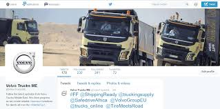France Media Group Tweets For Volvo Trucks Middle East - France ... Motoringmalaysia Truck News Volvo Trucks To Showcase Their Rolls Out Its Supertruck New Vnx Series Is Heavyhauls Heavy Hitter Desi Ribotuvas Ties 85 Kmval Nauda Monei Ar Nepatogumas Vairuotojui Geely Buys Big Stake In Road And Tracks The 2400 Hp Iron Knight Truck Is Worlds Faest Big Epic Split Featuring Van Damme Inspiration Room Fh16 750 Lvo Lvotruck Truck Trucks Sweden Apie Mus Saugumas Jis Gldi Ms Dnr News Archives 3d Car Shows Malaysia Unveils The Discusses Vehicle Owners On Upcoming Eld Mandate