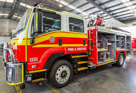 100 Old Fire Truck For Sale S Liquip S Queensland