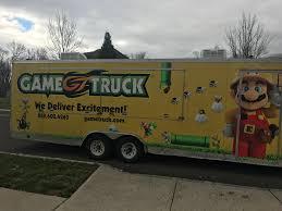 100 Game Trucks Pin By Alpa Patel On Samirs 10th Birthday Party Video Truck
