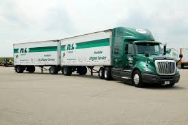 LTL Carrier R+L Settles Allegations Of Cigarette Trafficking