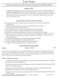 Canadian Resume Job Search In And Examples For Highschool Students