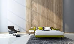 wandgestaltung im schlafzimmer zehn kreative ideen