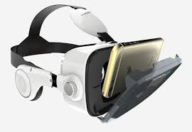 HyperVR Virtual Reality Headset for iPhone Android Smartphones