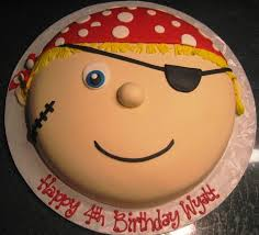 9 best Pirate themed birthday images on Pinterest