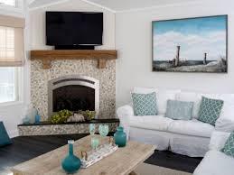 Reclaimed Wood Furnishings In Nautical Home
