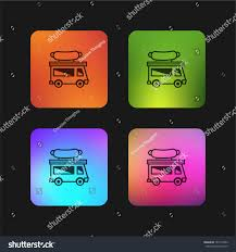 Food Truck Four Color Gradient App Stock Vector (Royalty Free ... Konner Ottaway Chilihut Food Truck App Branding Protype Wsitebelindahjonescom Akhilesh Dakinedi Truckjoy Truckit Concept Makereign Projects Discovery Dribbble 10step Plan For How To Start A Mobile Business Hbp Challenge Angellist Hanya Moharram Dragon Bites A Drexel Launching Today Where The Trucks At Helps Ios Users Locate Happy Sunshine Zara Leventhal Truckspotting Solution Tracker And Locator Youtube