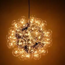 bulb chandelier thejots net