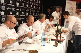concours de cuisine le lycée de montpellier remporte le concours cuisine en joute 2016