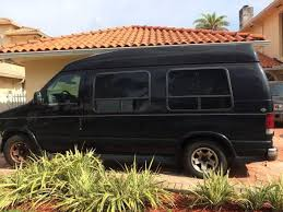 Van In Florida