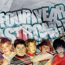 Smashing Pumpkins Bullet With Butterfly Wings by Four Year Strong Explains It All U2014 I Surrender Records
