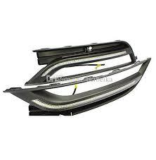 daytime running lights led drl daylight fog ls kit for 2011