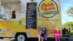 100 Grilled Cheese Food Truck Yummy And Clearwater Farmers Market YouTube