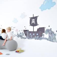 chambre garcon pirate chambre pirate pop lolli
