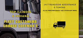 Coffman's Truck Service & Towing In Danville, IL 61832 ...