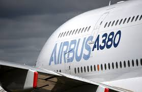 Airbus Cuts A380 Production Plans In 2017 - WSJ