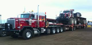 100 Oilfield Trucks First Rig Move For 1001 Trucking Pinterest Heavy