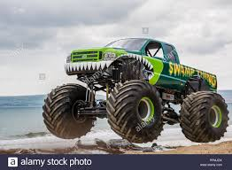 100 Purple Monster Truck Green And Stock Photos Green And